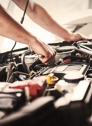 Araç Servisi Hizmeti: Çalıklar Otomotiv / Maslak , Sarıyer