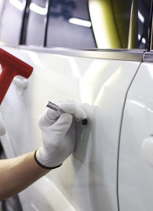 Mini Onarım Hizmeti: Çalıklar Otomotiv / Maslak , Sarıyer